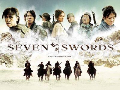 7 (Seven) - The Legend Number Seven-11