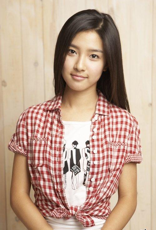 Kim So Eun Kim_so10