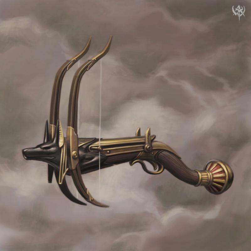 Küüf Haffner Witch-11