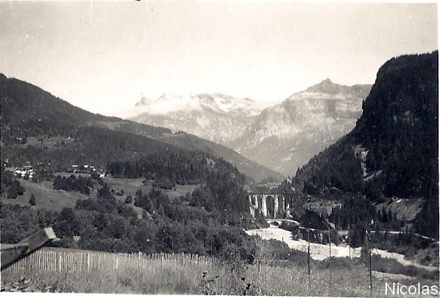 Photos, vallée de Chamonix. - Page 3 Les_ho10