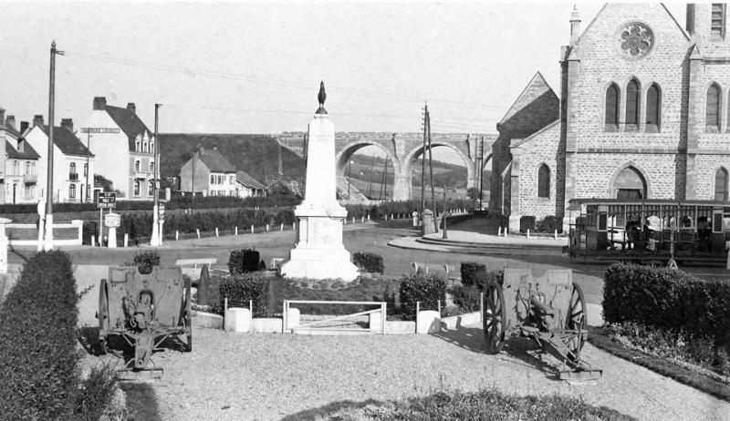 [Histoires et Histoire] Monuments aux morts originaux Français Tome 1 - Page 20 10653810