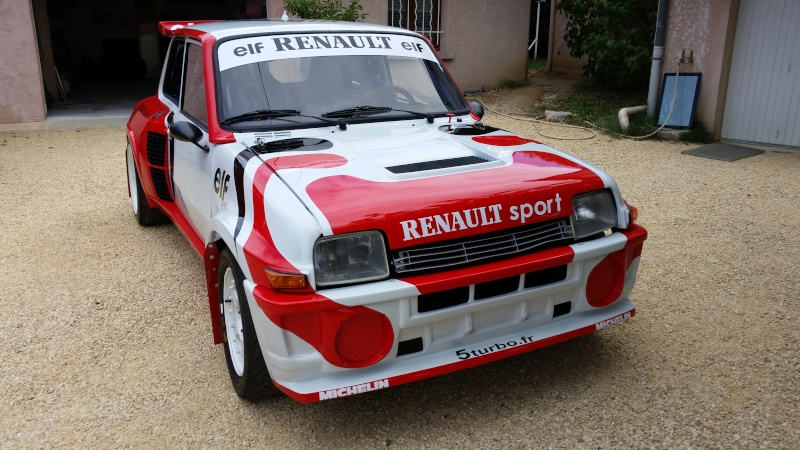 r5 turbo philippe gres - Page 5 20150911