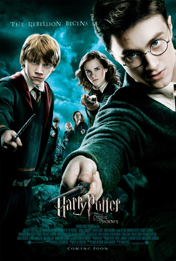 [Film V] Harry Potter and the Order of the Phoenix Harry_18