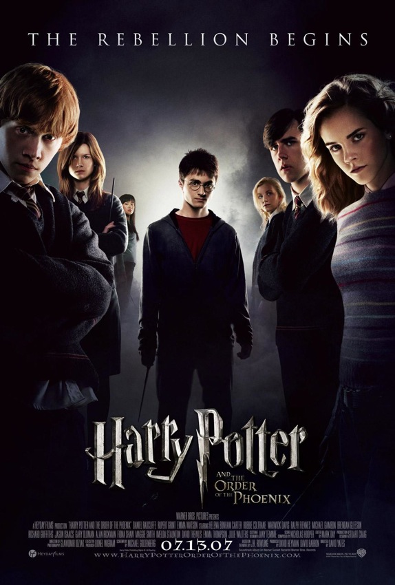[Film V] Harry Potter and the Order of the Phoenix Harry_19