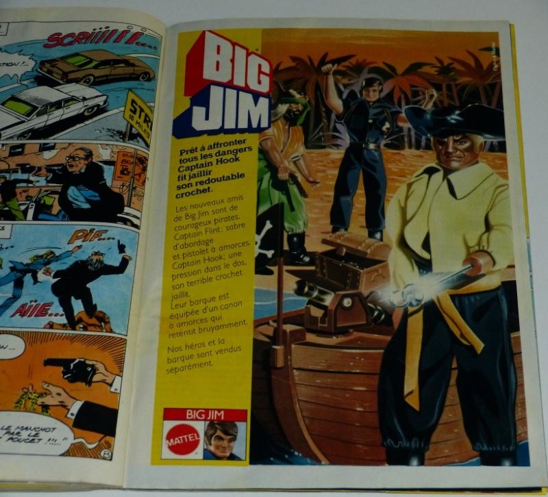 BIG JIM - Bigjim - MATTEL Bj0310