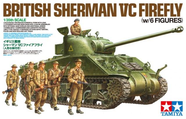 Sherman M4A2 et M4A4 français 30894710
