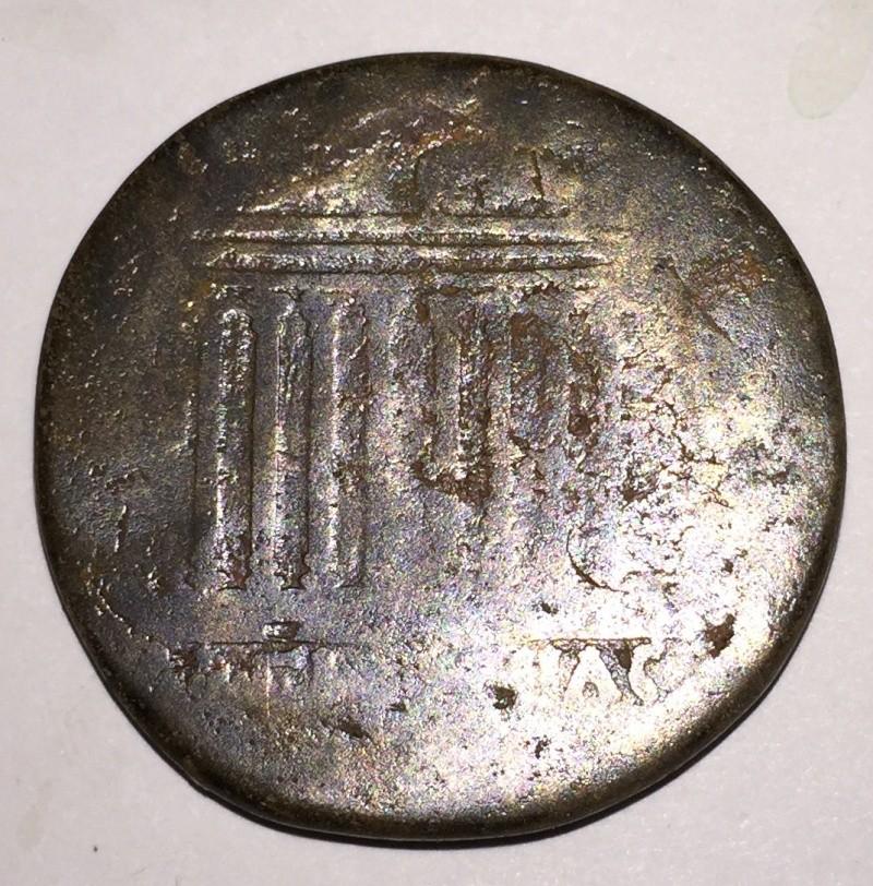 Bronze de Bithynie  111