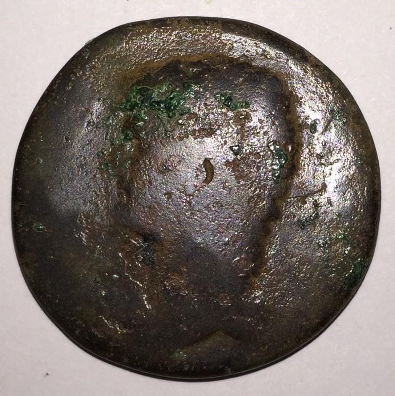 Bronze de Bithynie  1a10
