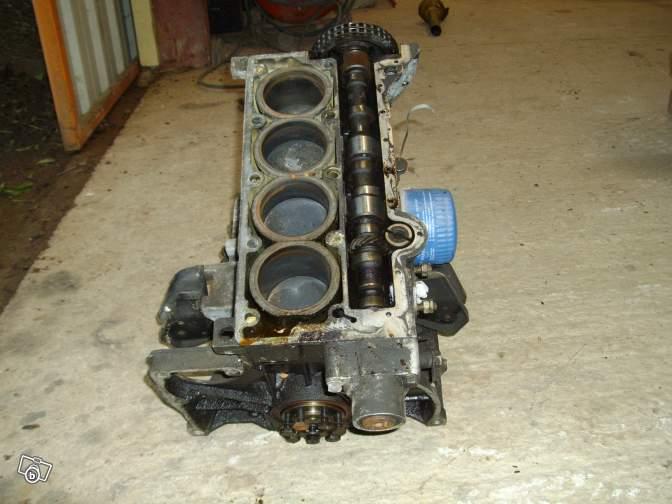 La Renault 16  Bloc_m10