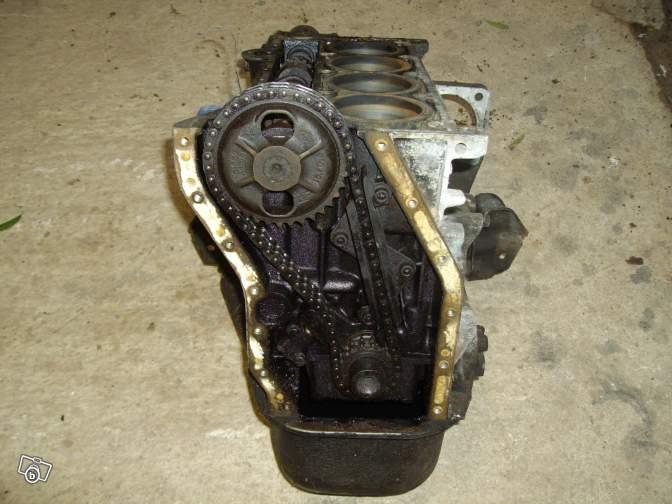 La Renault 16  Bloc_m11