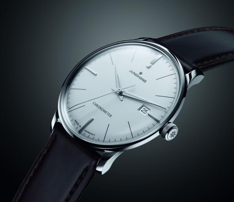 CHI - Junghans Chronometer Jungha10