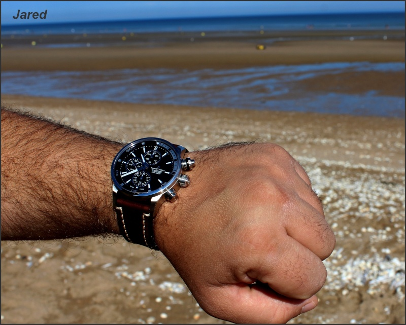 Maurice Lacroix Pontos S Diving Chronographe Ml410