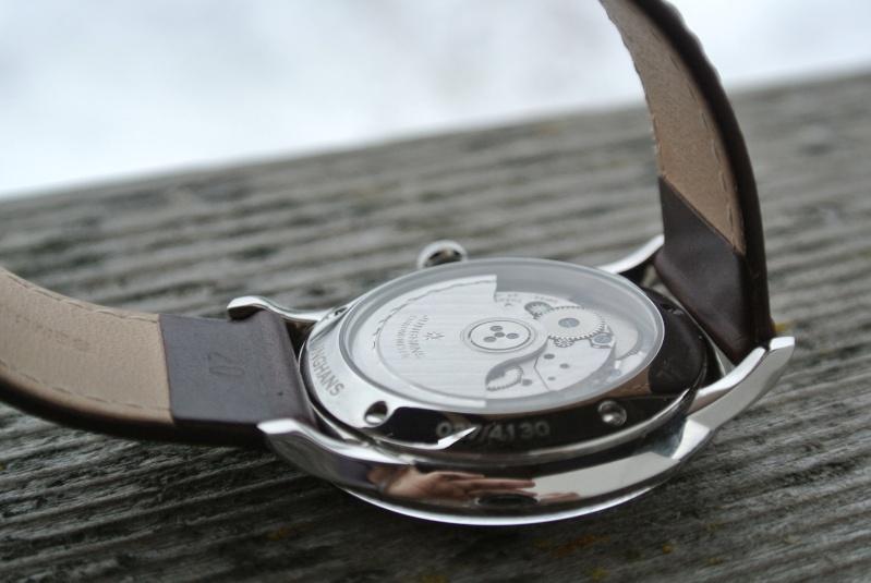 CHI - Junghans Chronometer Mouvem11