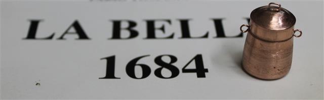 La Belle 1684 scala 1/24  piani ANCRE cantiere di grisuzone  - Pagina 3 Rimg_710