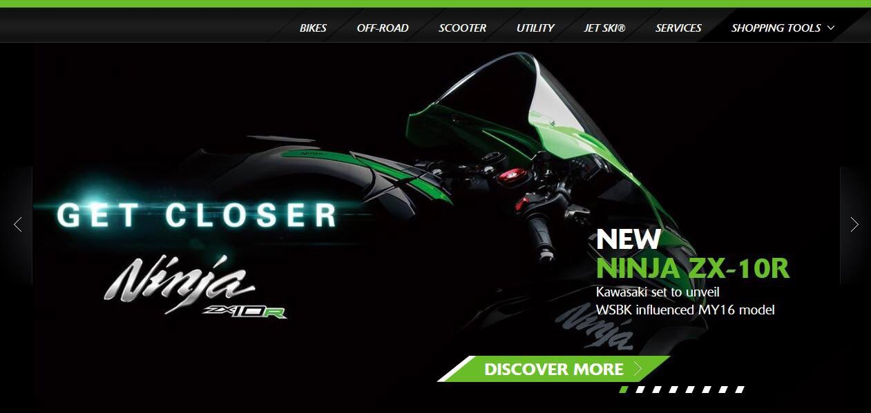 Kawasaki ZX10R 2016  et ZX10RR 2017 - Page 4 Image19