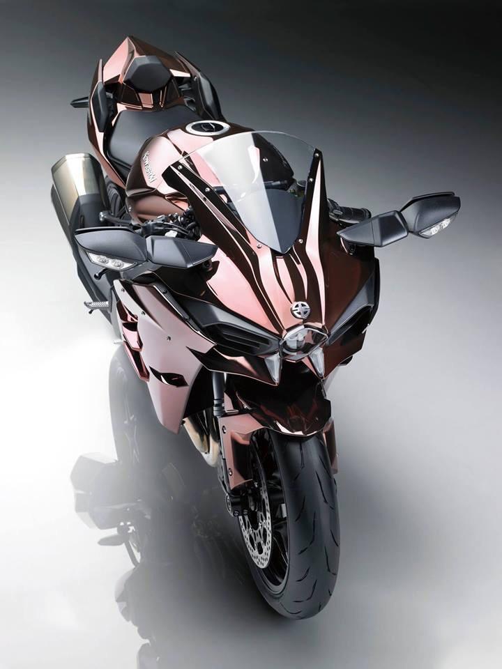Kawasaki Ninja H2 et H2R - Page 21 Image60