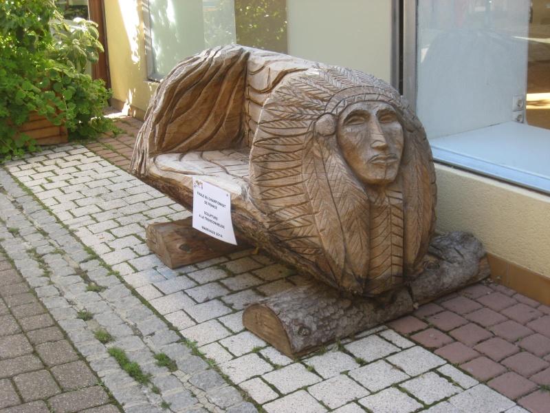 sculpture a la tronconneuse championnat de france 2014 Img_1217