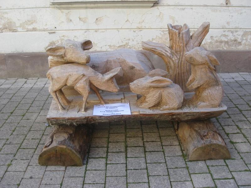 sculpture a la tronconneuse championnat de france 2014 Img_1218