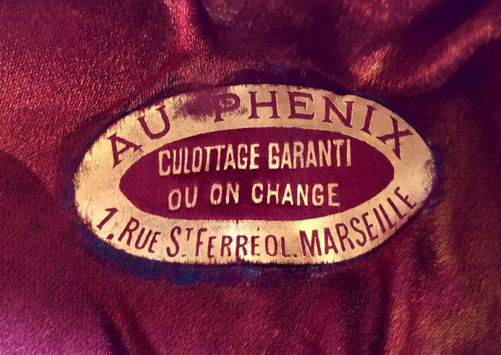 Ma nouvelle écume Phénix Marseille  76ffe210