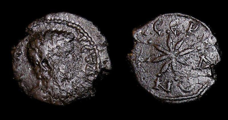 Assarion de Geta, Serdica 1437ed11