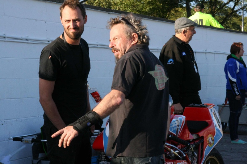 [Road Racing] Classic TT-Manx GP 2015 - Page 19 Img_6410