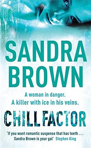 Chill Factor de Sandra Brown Chill_13