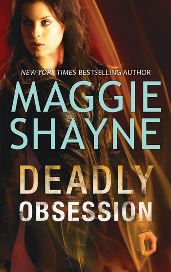 Rachel de Luca : T4 - Deadly Obsession by Maggie Shayne Deadly10
