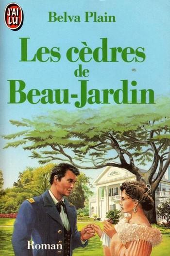 Les cèdres de Beau-Jardin de Belva Plain Les_cy10