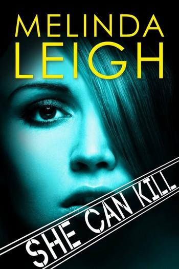 She can kill de Melinda Leigh She_ca10