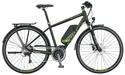 Vélo à assistance électrique. Vae-sc11