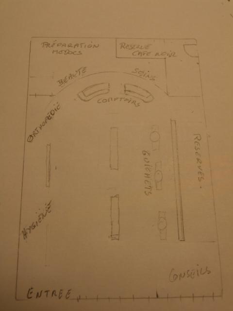 Réalisation de la maquette 1/144 d' un aéroport international (scratch) - Page 2 Planph12