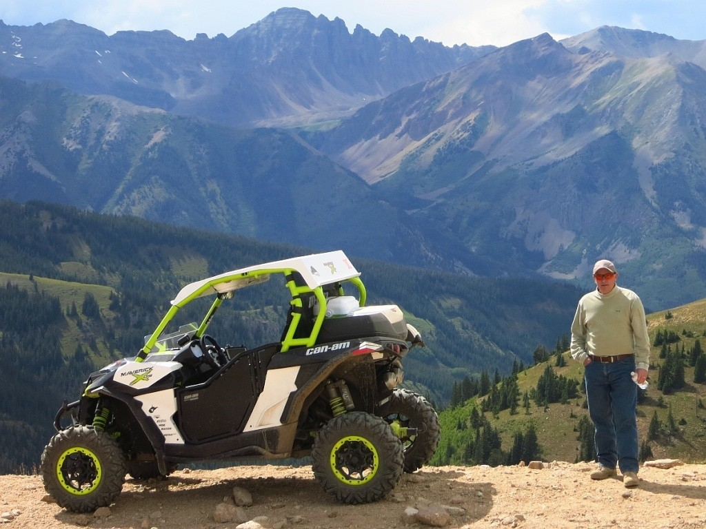 Colorado & Utah 8/15-8/22  Img_0312