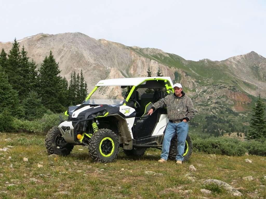 Colorado & Utah 8/15-8/22  Img_0313