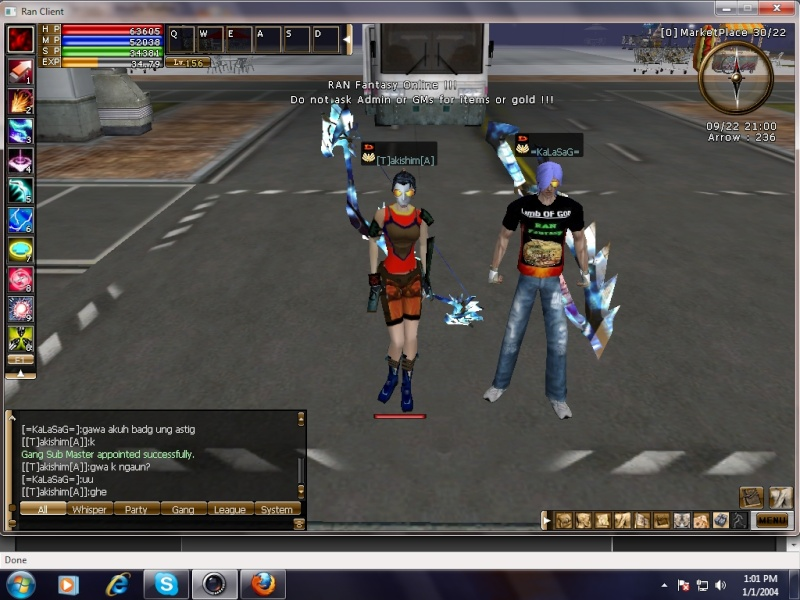 DESTROYERS GANG Ran20016