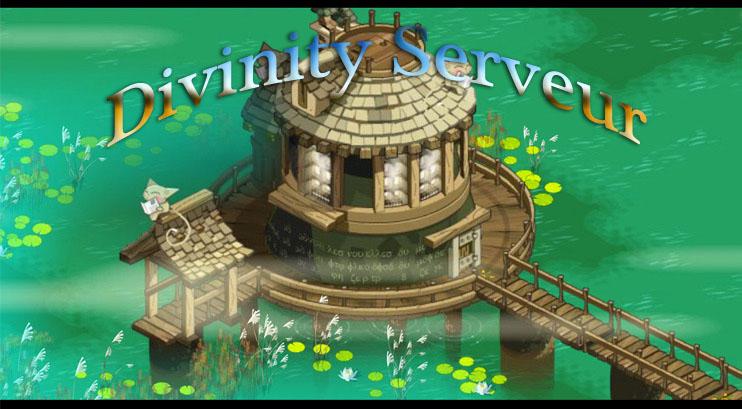 Divinity'-Emulation