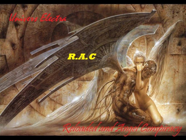 Reloaded and Angel Conspiracy