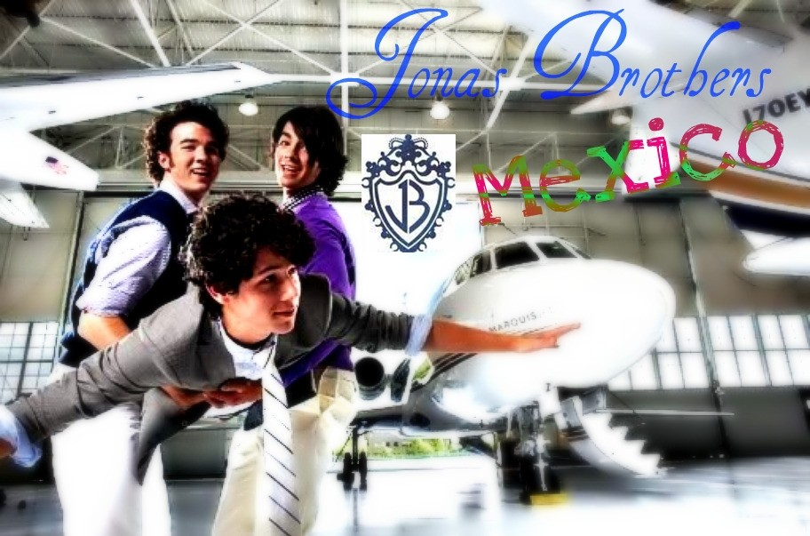 Jonas Brothers Mexico Foro Oficial