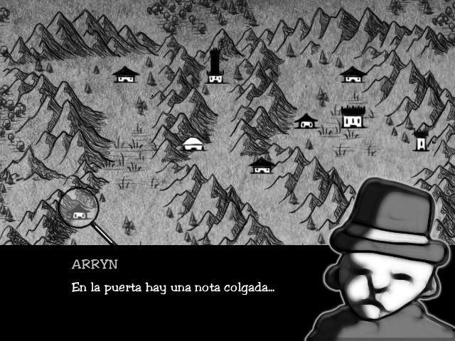 [RPG Maker XP] Arryn 55610