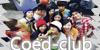 ▶ Co-ed.Club ★ Hispanic FANCLUB
