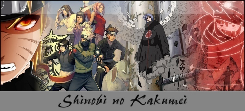 Shinobi no Kakumei