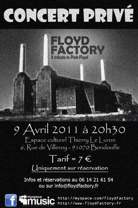 FLOYD FACTORY samedi 5 avril à Mennecy (91) Image010