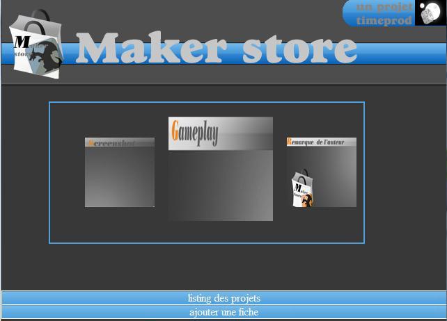 [RGSS/PHP]maker-store Sans_t18