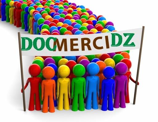 Longue Vie à Doc DZ : 10.000 Membres ce jour !!  Robinm10
