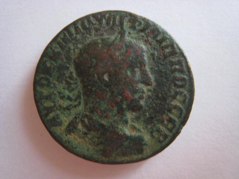 Bronze colonial de Philippe I l'Arabe(244-249). Seterc10