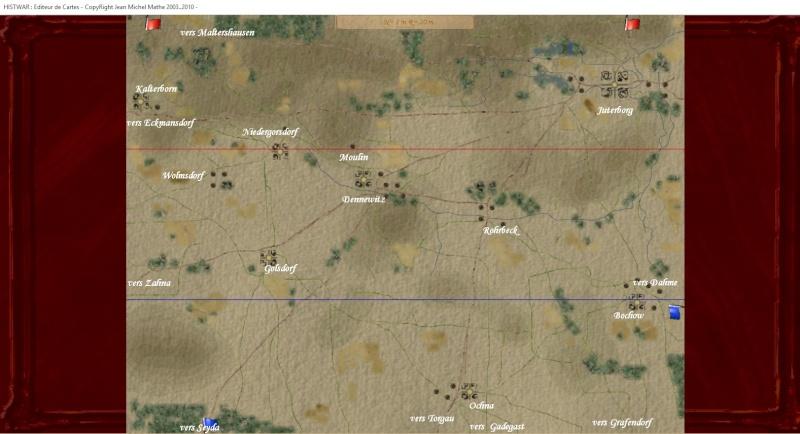 HWN: vendredi 20 novembre 2015 - La bataille de Dennewitz 6 septembre 1813 Dennew10