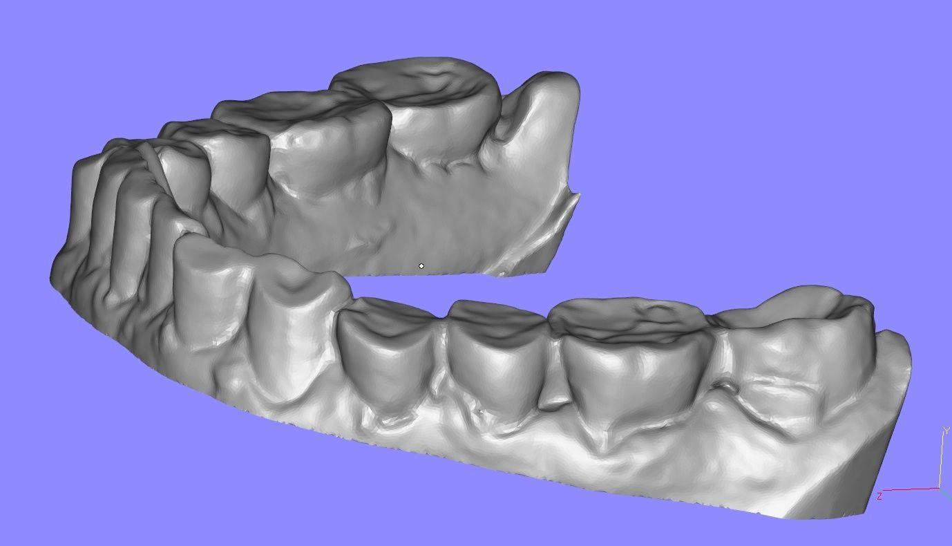 Impression modèle Captur10
