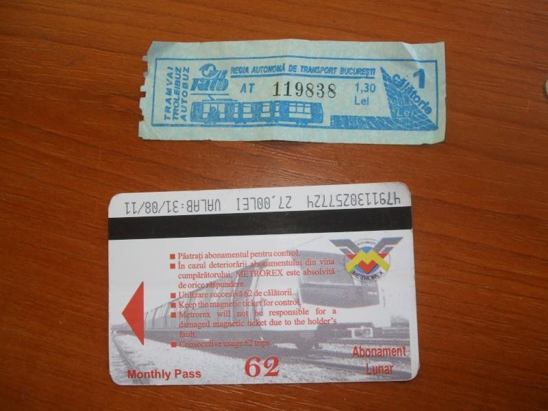 billets de RATB,   abonamemts-métro en Roumanie -des infos Abonam10