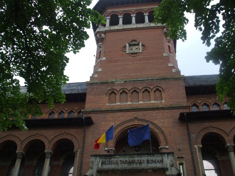 Le musee du village de Bucarest Dscf4018