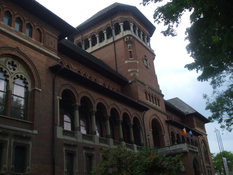 Le musee du village de Bucarest Dscf4126