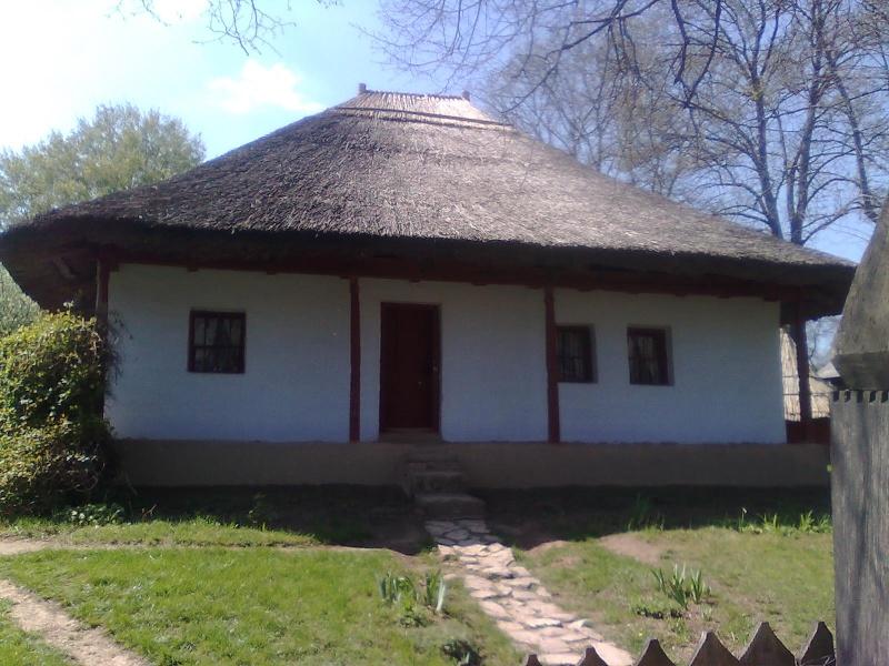 Le musee du village de Bucarest Imagin21
